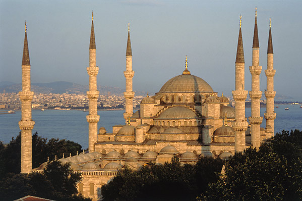 Turkey 12 days (Ticket + Accommodation with Daily Breakfast + Transportation + Phosphors Tour in Istanbul ) KD 499